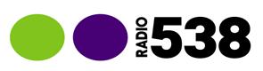 Radio538 logo